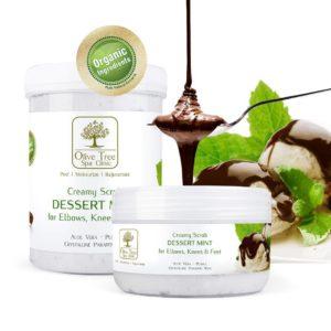 Dessert Mint