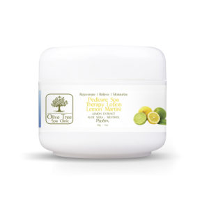 Pedicure_Spa_Therapy Lotion_Lemon_martini