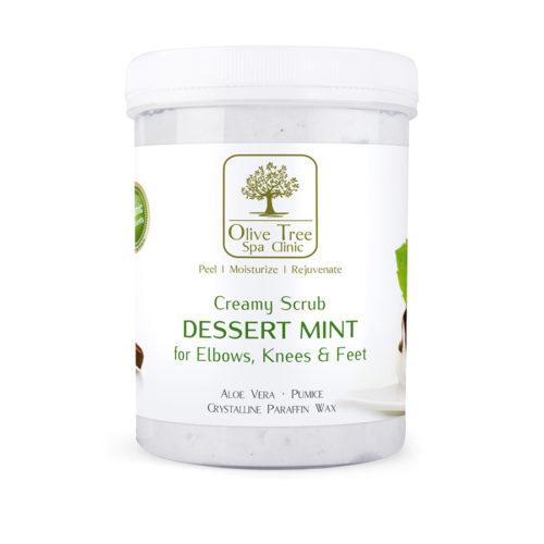 creamy-scrub-dessert-mint-duzy