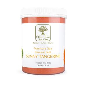 manicure-spa-sunny-tangerine-mineral-salt-duzy