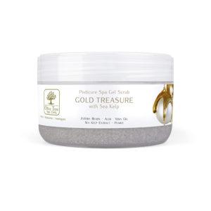 pedicure-spa-gold-treasure-gel-scrub-male