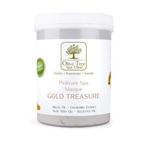 pedicure-spa-gold-treasure-masque-duzy