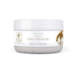 pedicure-spa-gold-treasure-masque-maly