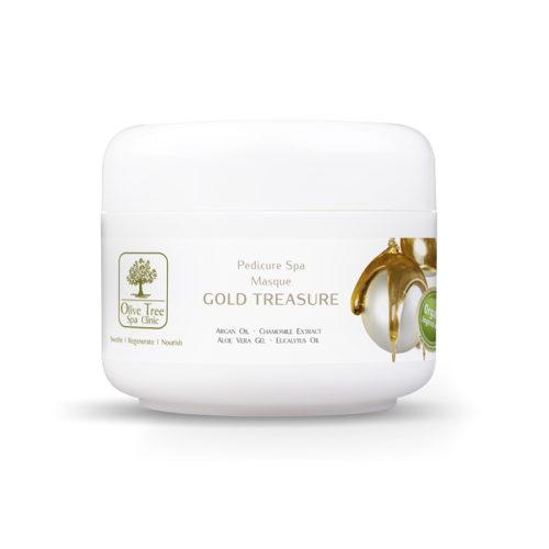 pedicure-spa-gold-treasure-masque-probka