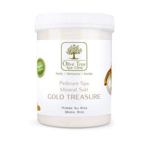 pedicure-spa-gold-treasure-mineral-salt-duzy