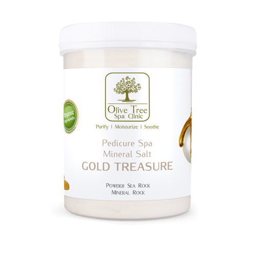 pedicure-spa-gold-treasure-mineral-salt-duzy