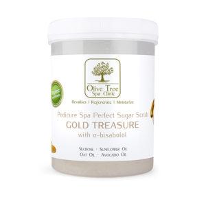 pedicure-spa-gold-treasure-perfect-sugar-scrub-duzy