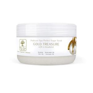pedicure-spa-gold-treasure-perfect-sugar-scrub-maly