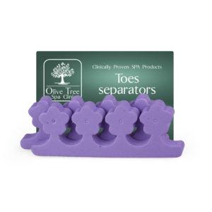 toes-separators