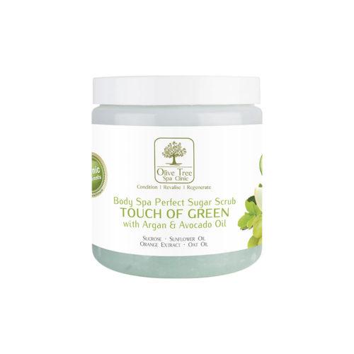 body-spa-touch-of-green-perfect-sugar-scrub-maly
